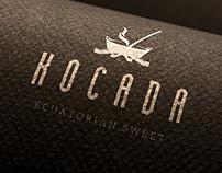 Kocada | Brand & Identity
