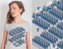 Polizei | T-Shirt Design
