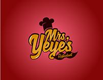 logo - Mrs. Yeye's