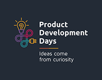Product Development Days - Ideas come from curiosity