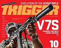 Trigger magazine 2017 issue 2
