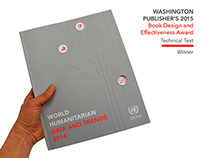 UN OCHA Data and Trends 2014