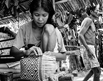 Batak Craft: Campaign for the Vanishing Batak Tribe
