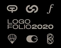 Logofolio 2020 - Vol 1.
