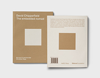 David Chipperfield, The embedded nomad