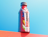 BODY ARMOR - SuperDrinks