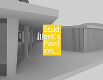 Student's Pavilion