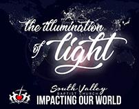 Illumination of Light