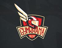 Moto Gymkhana Kazan