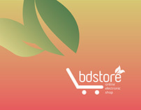 bdstore logo