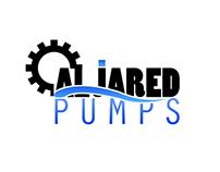 LOGO Design For * AlJARED PUMPS * Company