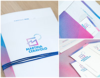 Handmade Portfolio 2020