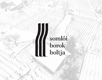 SOMLO WINE SHOP