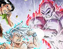 Dragon Ball Super Final Battle