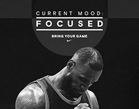 Nike Basketball - NBA Playoffs
