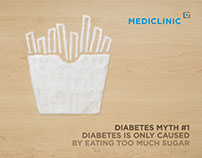 Mediclinic: It's not just a sugar disease