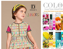Kids digital Collection 2017