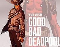 Deadpool cowboy