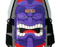 Dainese - Back Protector
