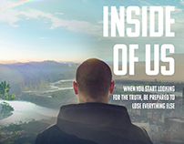THE INSIDE OF US -poster