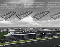 Projeto de Habitação IV