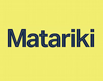 Matariki - The Maori New Year