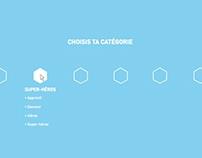 Webdesign / Digital Highschool