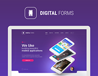 Digital Forms