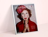 Mondän – Fashion Magazine for Best Agers