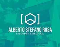 Alberto Stefano Rosa - Marca Pessoal