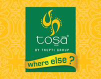 Tosa / Seth Club ( Restaurant)