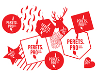 PERETS.PRO event agency
