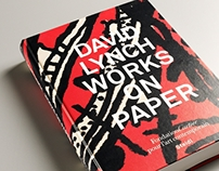 David Lynch - Works on Paper