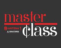 Antena1 | MasterClass