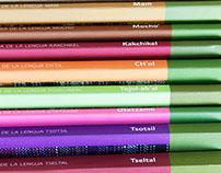 Normas de escritura para las lenguas de Chiapas