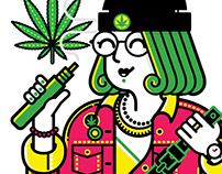 Medical Marijuana Vaporizers
