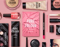 NEW LOOK PURE COLOUR