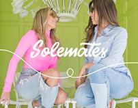 Solemates - Logotype