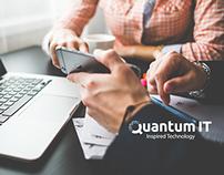 QuantumIT | Page Under Construction