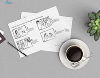 Storyboard: Health App