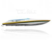 Tullio Abbate | Wraps Livery Design