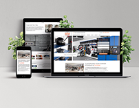Independent Dealer Website Template - Monkey Bars