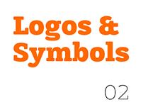 Logotipos y símbolos 02