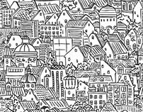 City seamless