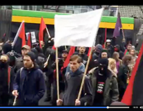 Działania protestacyjne / Protest Activities