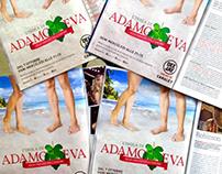 L'isola di Adamo ed Eva - campaign