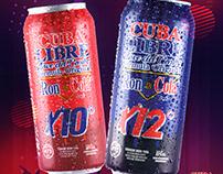 Foto de producto X12 X10 CUBA LIBRE