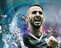 Illustration for O-POST of Myriad Mahrez