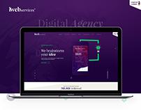 Digital Services Website