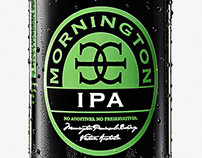 Mornington Brewery Cans